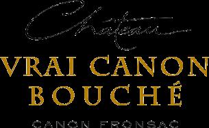 Château Vrai Canon Bouché - Accueil